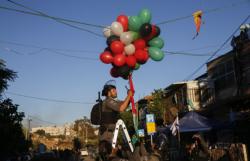 Margalit : Diviser Jérusalem maintenant, pour l'unir plus tard