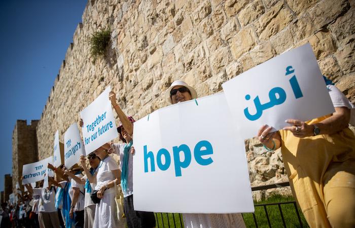 Rouvrir le dialogue pour sauver Israël
