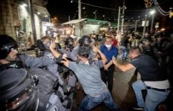 «La paix exige la justice»: l'appel du Patriarcat latin après les violences à Jérusalem