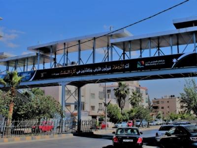 Les excuses de la ville d'Amman aux chrétiens de Jordanie