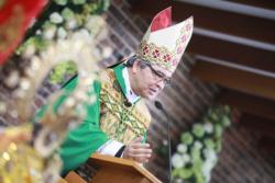 Nomination du nouveau Nonce apostolique pour la Terre Sainte