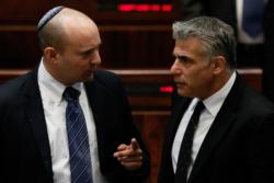 Israël : un nouveau président et bientôt un gouvernement ?
