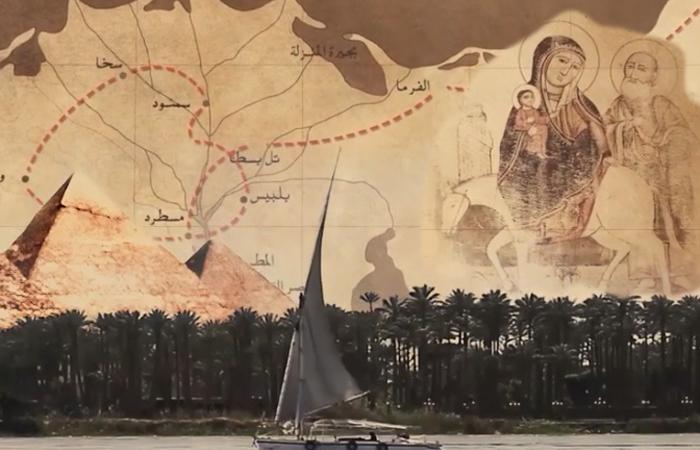 Ste Famille en Egypte : l'Eglise copte propose un jour férié