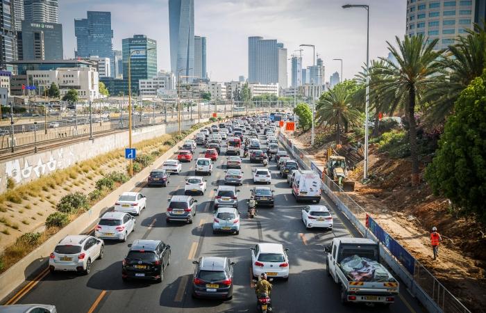 Pressions : d'ici 2050, la population d'Israël aura doublé