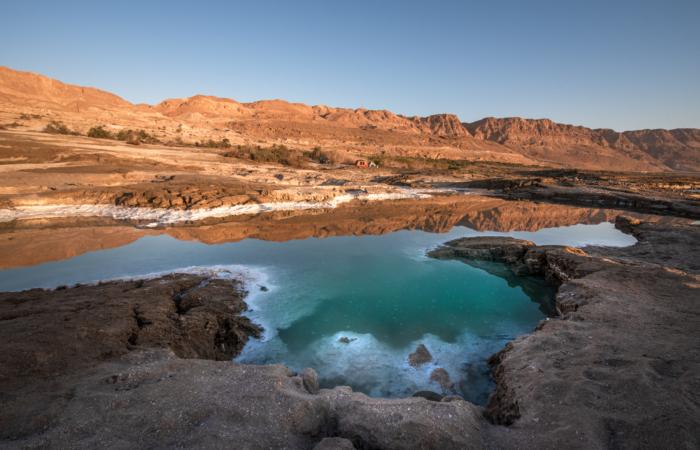 Amman renonce au projet reliant la mer Rouge à la mer Morte