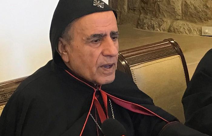 Décès de Mgr Hindo : « ne pas fuir » la Syrie, son héritage