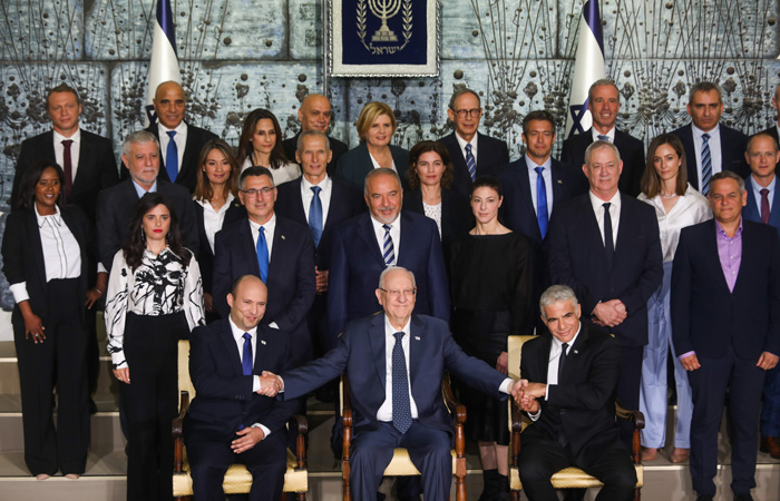 Un nouveau Premier ministre pour Israël : quels changements ?