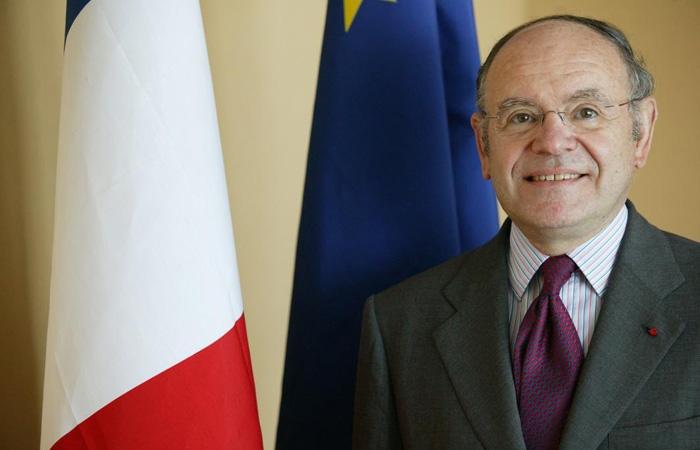 Mort du diplomate J. Guéguinou, grand ami de la Terre Sainte