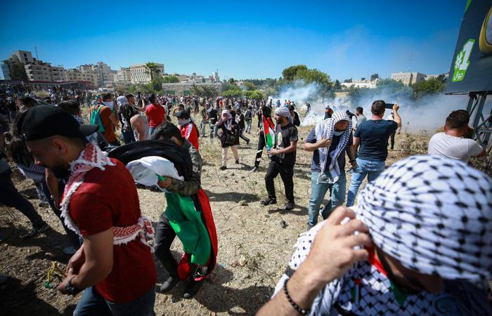 La jeunesse palestinienne à la recherche d'une nouvelle culture politique