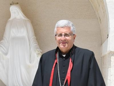 Mgr Selim Sfeir élu archevêque des maronites de Chypre