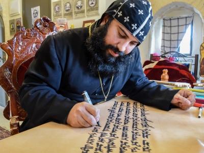 L'araméen n'a pas écrit son dernier mot