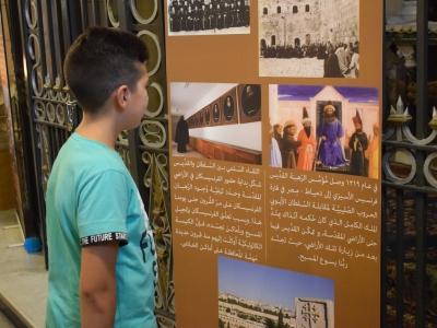 La Custodie de Terre Sainte se raconte au Moyen-Orient