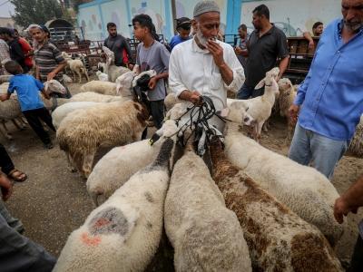 """Ce qu'il faut savoir sur l'Aïd al-Adha, la """"grande fête"""" des musulmans"""