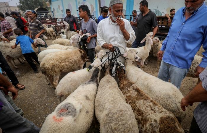 Ce qu'il faut savoir sur l'Aïd al-Adha, la «grande fête» des musulmans