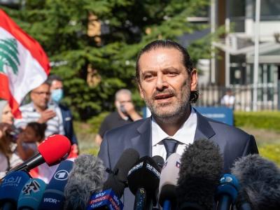 Hariri abandonne, aucune percée au Liban en vue