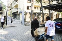 Urgence au Liban: les franciscains se mobilisent