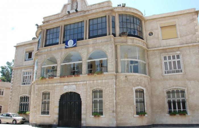 Damas accueille sa première faculté de théologie catholique