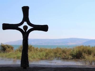 Tabgha, retour du vandalisme anti-chrétien