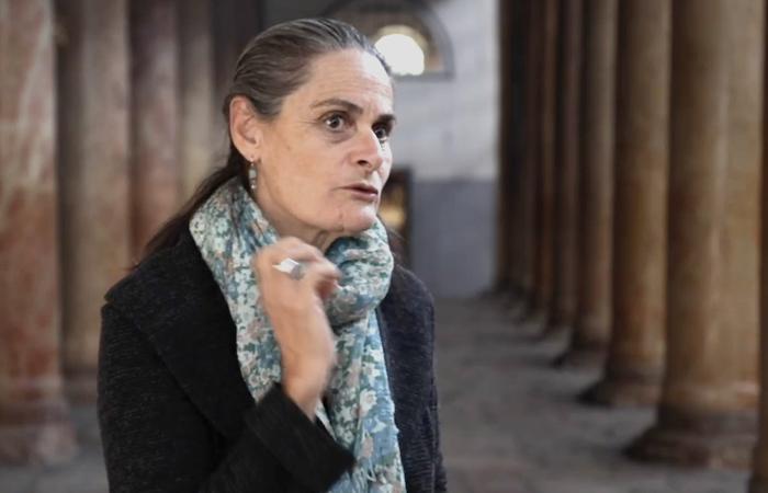Yisca Harani : le christianisme expliqué aux juifs
