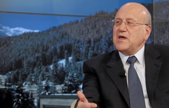 Qui dit gouvernement au Liban, dit bientôt visite du Pape