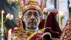 Un nouveau patriarche pour l'Eglise arménienne-catholique