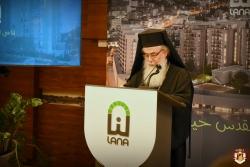 Jérusalem-Est : grand projet foncier pour l'Eglise orthodoxe