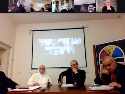 L'Eglise de Terre Sainte se mobilise pour le synode