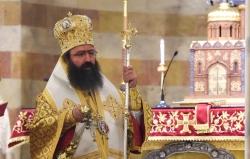 L'heure est à la relève à l'archevêché grec-orthodoxe d'Alep