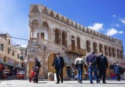 A Hébron, un nouveau musée raconte les 6 500 ans de la ville