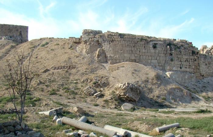 Ce que dit la découverte de charniers de croisés à Sidon